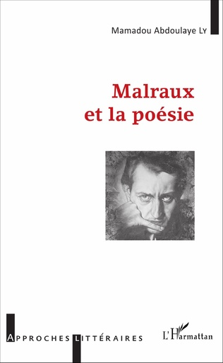 Couverture Malraux et la poésie