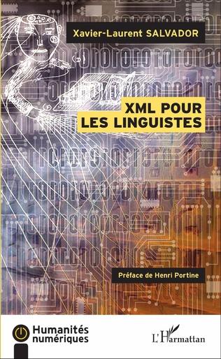 Couverture XML pour les linguistes