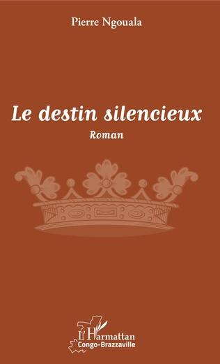 Couverture Le destin silencieux