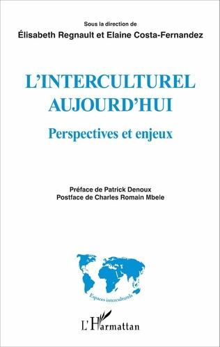Couverture Interculturel aujourd'hui