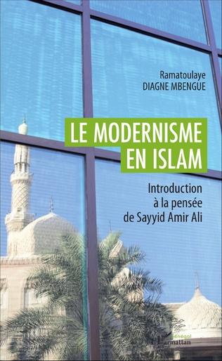 Couverture Le modernisme en Islam