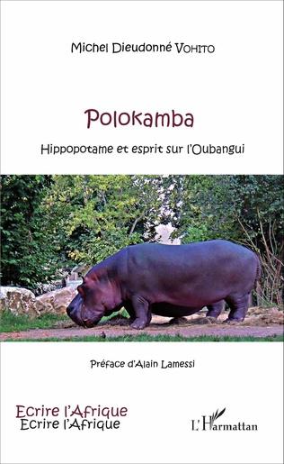 Couverture Polokamba