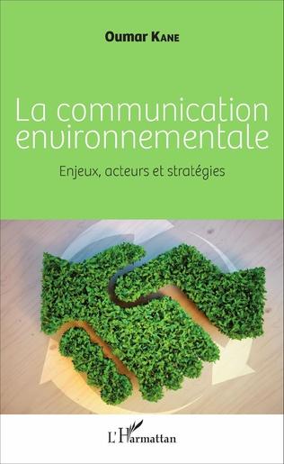 Couverture La communication environnementale