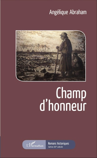 Couverture Champ d'honneur