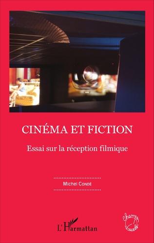 Couverture Cinéma et fiction