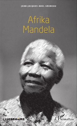 Couverture Afrika Mandela