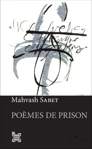 Couverture Poèmes de prison