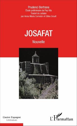 Couverture Josafat