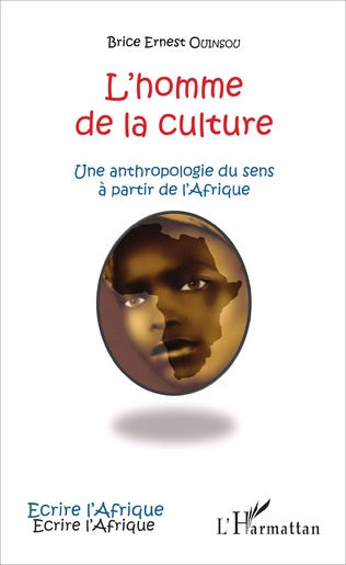 Couverture L'homme de la culture