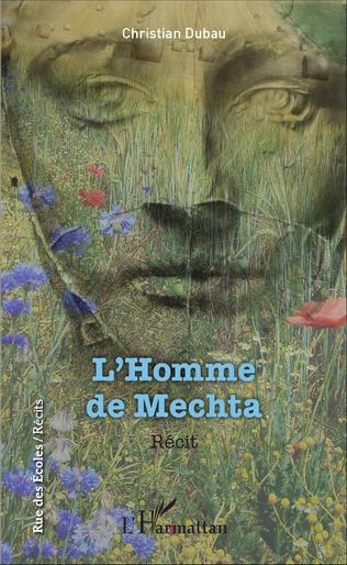 Couverture L'Homme de Mechta