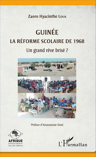 Couverture Guinée