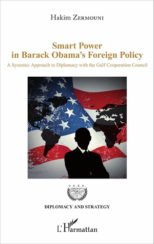 Couverture Smart Power in Barack Obama's Foreign Policy