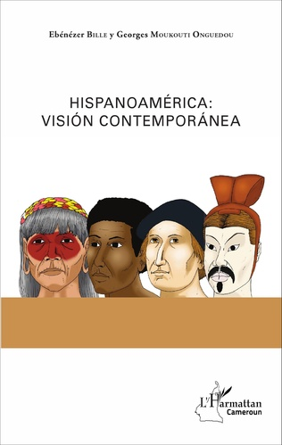 Couverture Hispanoamérica : visión contemporánea
