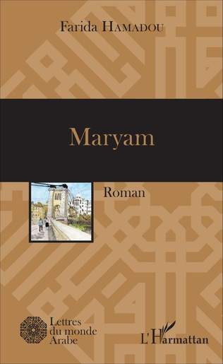 Couverture Maryam