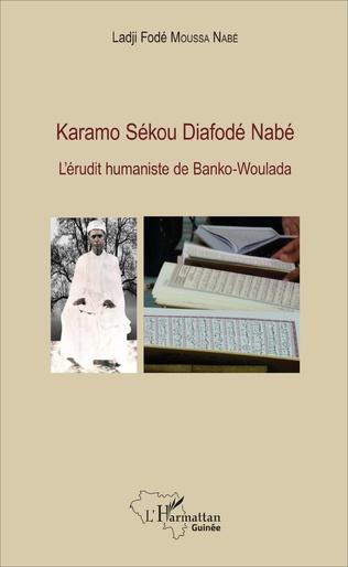 Couverture Karamo Sékou Diafodé Nabé