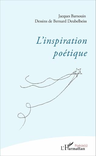 Couverture L'inspiration poétique