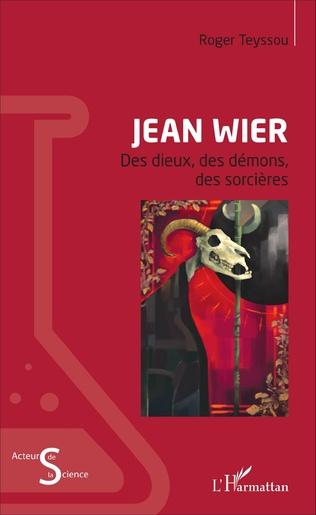 Couverture Jean Wier