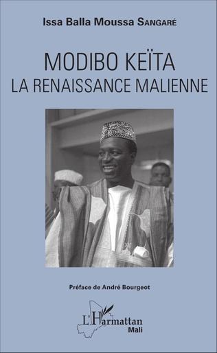 Couverture Modibo Keïta