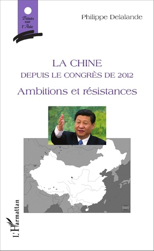 Couverture La Chine