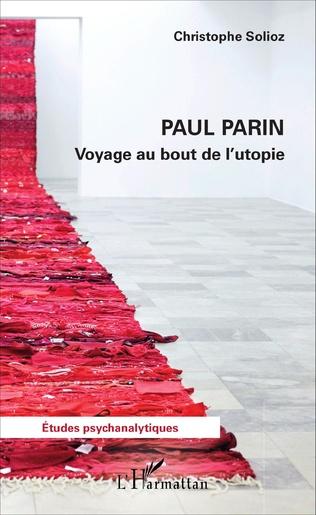 Couverture Paul Parin