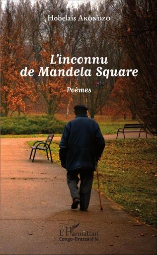 Couverture L'inconnu de Mandela Square