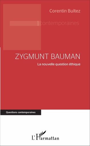 Couverture Zygmunt Bauman