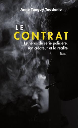Couverture Le contrat