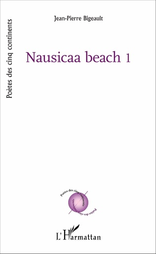 Couverture Nausicaa beach 1