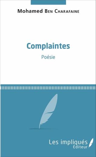 Couverture Complaintes