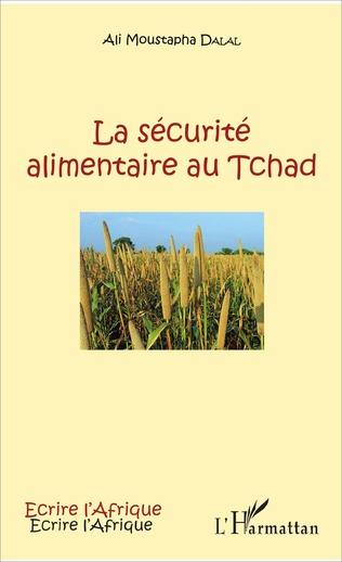 Couverture La sécurité alimentaire au Tchad
