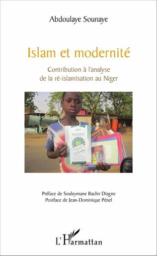 Couverture Islam et modernité