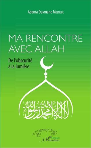 Couverture Ma rencontre avec Allah