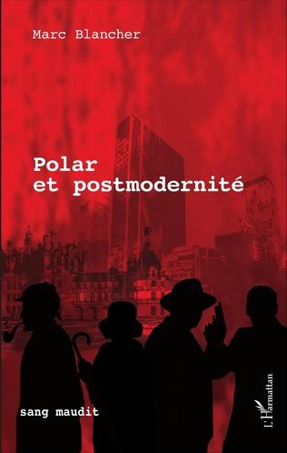Couverture Polar et postmodernité