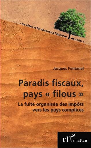 Couverture Paradis fiscaux, pays