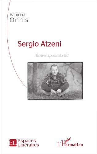 Couverture Sergio Atzeni