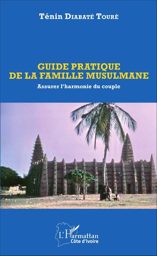 Couverture Guide pratique de la famille musulmane