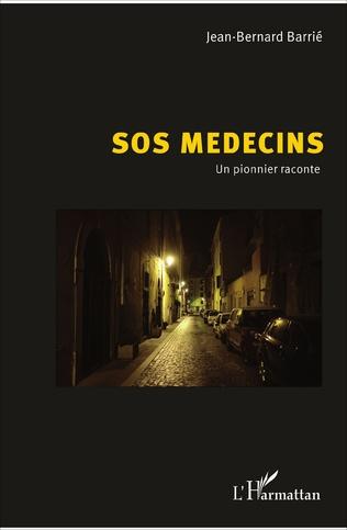Couverture SOS Médecins