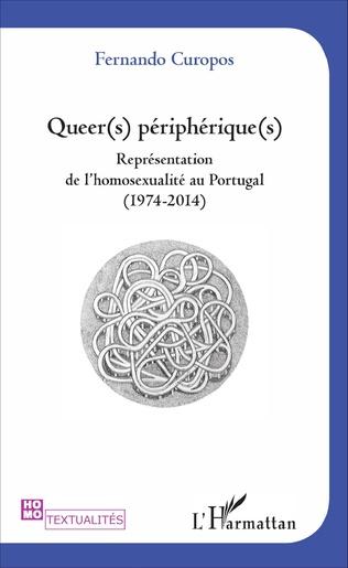 Couverture Queer(s) périphérique(s)