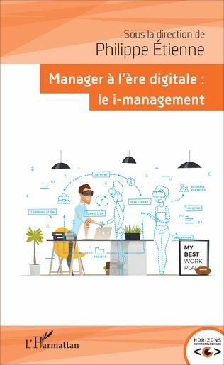 Couverture Manager à l'ère digitale