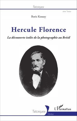 Couverture Hercule Florence