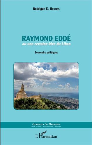 Couverture Raymond Eddé