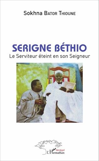Couverture Serigne Béthio