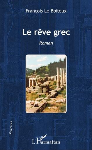 Couverture Le rêve grec