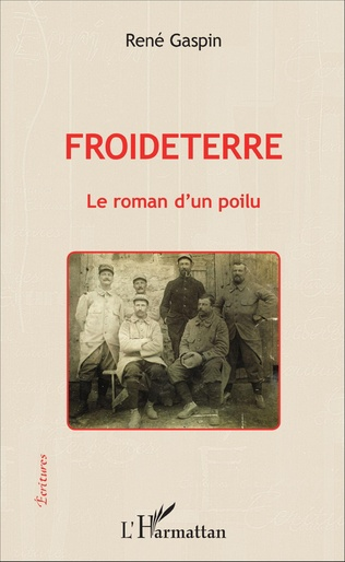 Couverture Froideterre