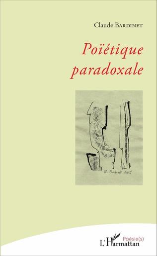 Couverture Poïétique paradoxale