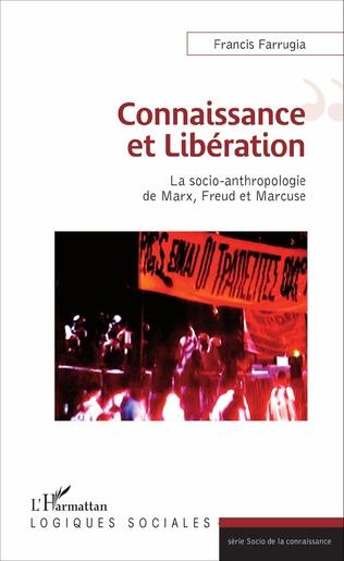 Couverture Connaissance et Libération
