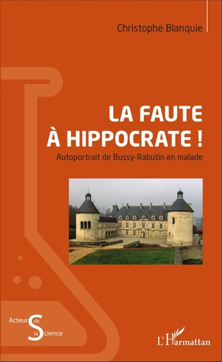 Couverture La faute à Hippocrate !