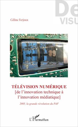 Couverture Télévision numérique