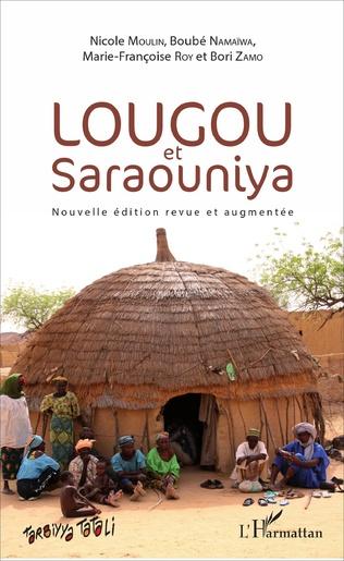 Couverture Lougou et Saraouniya