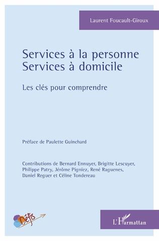 Couverture Services à la personne